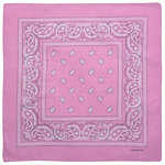zakdoek-roze-bandana