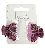 haarklemmen-panter-roze