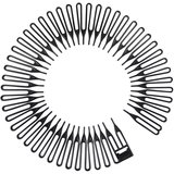 haarband-kamdiadeem-zigzag-zwart