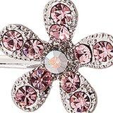 schuifspeldjes-strass-zilver-roze