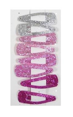 Klikklak mini glitter roze