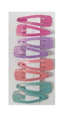 Klikklak mini glitter color