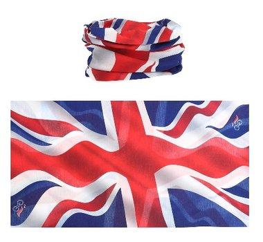 Haarband multifunctioneel print UK