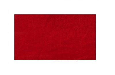 Haarband multifunctioneel rood