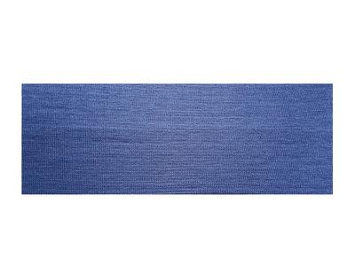 Haarband Basic Donker Blauw
