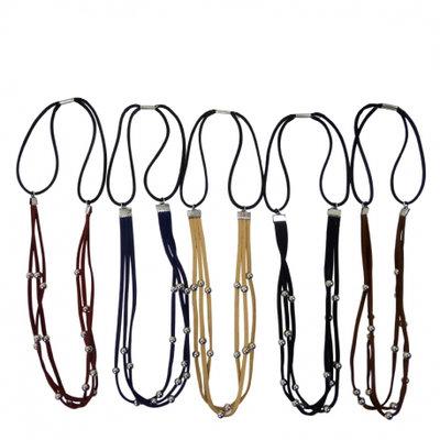 Haarband veter kraal