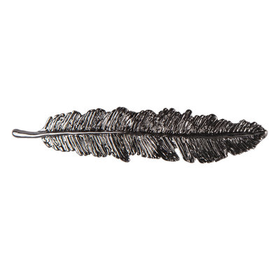 Haarspeld feather antra