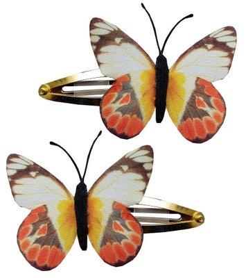 Klikklak vlinder bruin