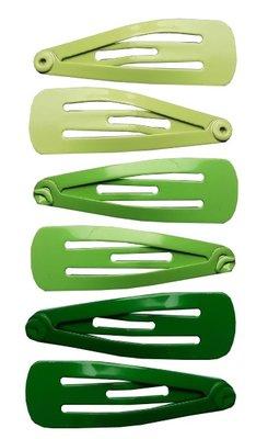 Klikklak mini groen