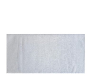 Haarband multifunctioneel wit