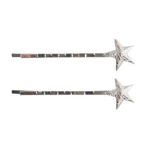 schuifspeldjes-ster-zilver