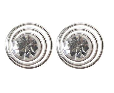 curlies-strass-steentje-zilver