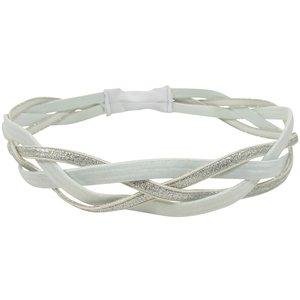 haarband-elastiek-gevlochten-zilver-wit
