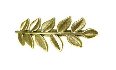 haarspeld-leaves-goud