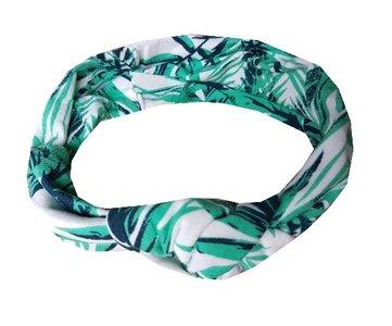 haarband-botanisch-groen-wit